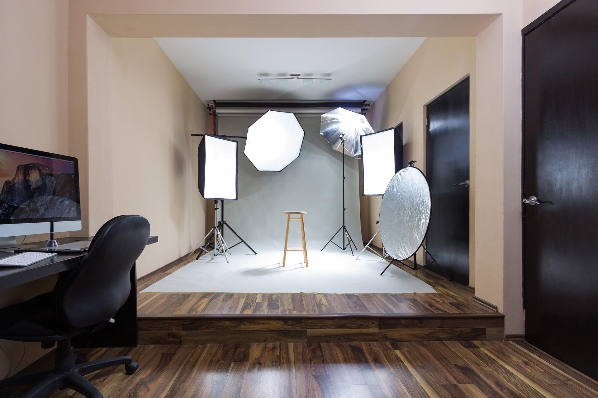 headshot photographer in Los Angeles